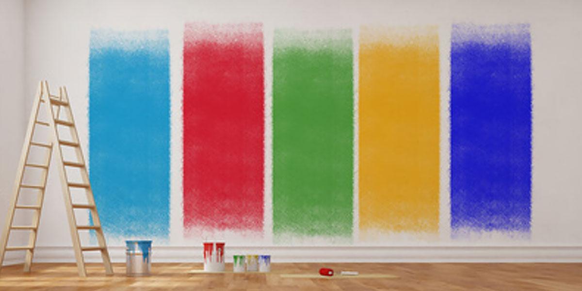 #4 Farbkombinationen